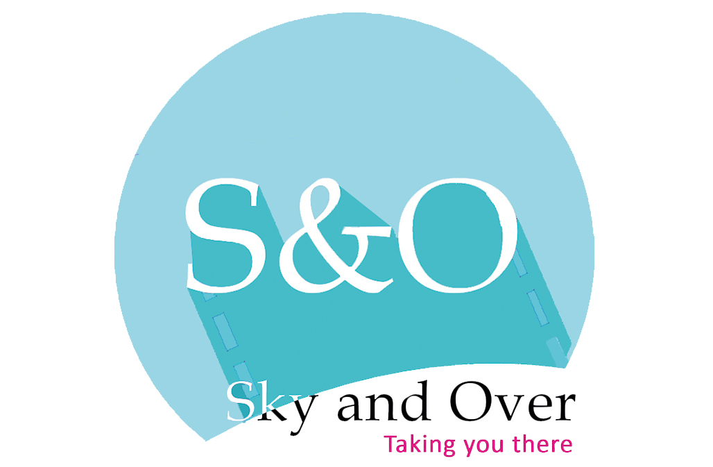 SKY AND OVER